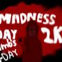 it's Dimb's B-day (Madness!)