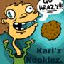 Karl'z Kookiez.