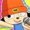 . : PaRappa the Rapper : .