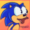Sonic the Poggers