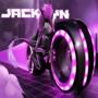 Jacklyn - Sergal commission