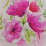 Flowers (Watercolor)