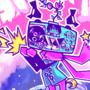 disco prince - katamari