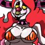 Diabolica Sex Demon Clown