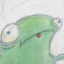 tim the frog
