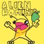 Alien Hominid redraw