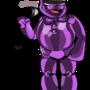 Toy Freddy VR