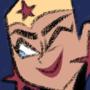 Wonder Woman vs. Starfire