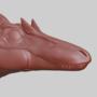 Hercy Head Sculpt