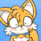 Thicc Tails The Fox but he's SUPER lewd