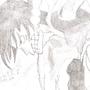 Luffy Gear 2nd by HBKaleb