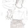 Ace by HBKaleb