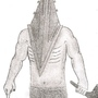 Pyramid Head by HBKaleb