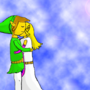link and zelda by link5019
