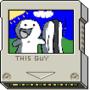 This Guy Game Cartridge