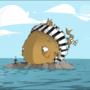 The Scarfed Fish