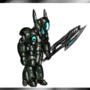 Superdeformed bot reworked by Zanroth