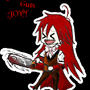 Grell - Joy! by totoco