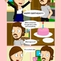 Cake by KidneyJohn