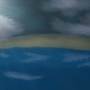 Ocean's Light by Phoras
