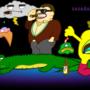 Rainbow Hurl by Roboface3001