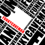 funkycaveman Typography by funkycaveman