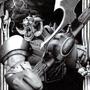 Ogre Warrior Lord by crtaranto