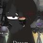 Dream poster by jocki