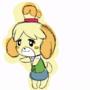 Isabelle dance