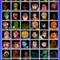 D&D Pixel Portraits: Spring 2020