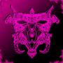 Wireframe/Polygonal Mask