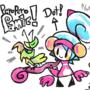 pero-pero panic doodle dump