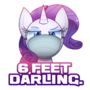 6 Feet Darling