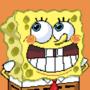 Sponge Bob - Pixel Art, 2020