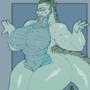 Thick dragon gal
