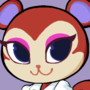 Animal Crossing - Pecan