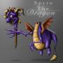 Spyro the Damaged