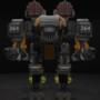 AMNX-140 Grender