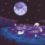 Haunted Pond of Stars