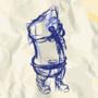 Animating a Backflip Timelapse