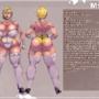 Ms . X (SHEET)