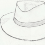Indy's hat?