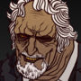 COMMISSION - Troll Man