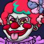 Killer Klown Daisy