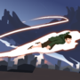Flying Sparkle