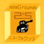 NewGrounds 25th
