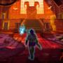 Fire Temple, Ocarina of Time.