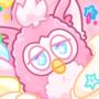 Kawaii Furby Parfait