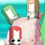 Beach (castle crashers)