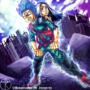 Never Again VICTIMIZED (MHA - Midoriya vs Overhaul Fanart)
